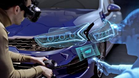 La realidad virtual se apodera de los procesos de producción de KIA y Hyundai