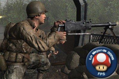 Lo mejor de 2006: mejor juego FPS