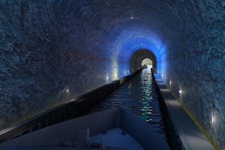 Buena Tunel Interna