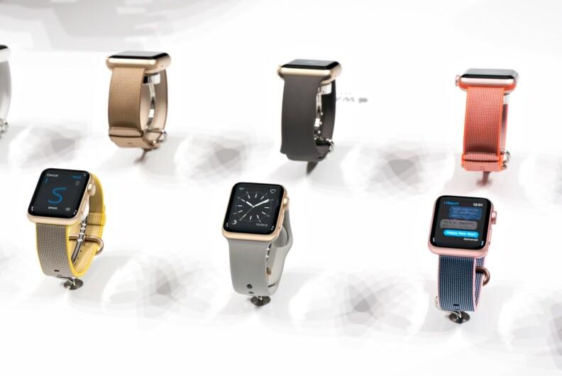Uno de los mayores grandes almacenes de España va a liquidar sus correas de Apple Watch a pocos días de la keynote
