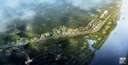 Stefano Boeri Architetti Liuzhou