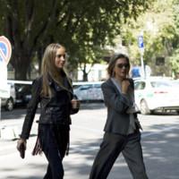 Los 10 mejores looks de calle en la Semana de la Moda de Milán
