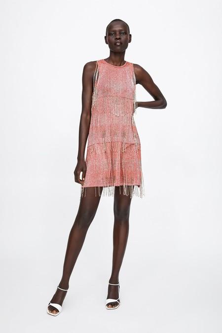ea144befa Zara tiene en su nueva colección estas 7 prendas de fiesta perfectas ...