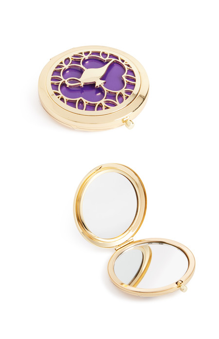 Kimball D23 Press Aladdin Compact Mirror Gbp2 50 Eur3