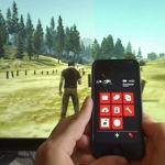 Este alucinante mod para GTA V permite usar el iPhone como si fuera el teléfono del juego