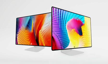 Nuevos iMac, dos modelos de Mac Pro y una nueva pantalla económica: Gurman detalla la gama Mac de sobremesa para este 2021