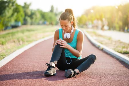 Me he lesionado justo antes de la carrera: cómo afrontar la lesión y qué puedes hacer mientras te recuperas