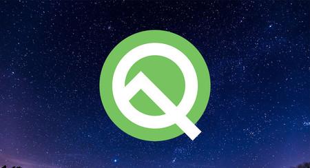 Todas las novedades de la primera beta de Android Q
