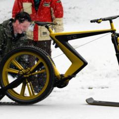 Foto 2 de 7 de la galería sno-bike en Xataka