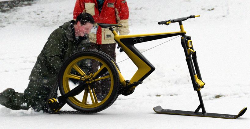 Foto de Sno bike (2/7)