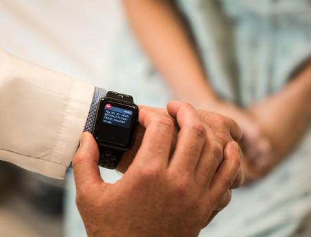 Apple Health Records Watch Er Notifications 032918