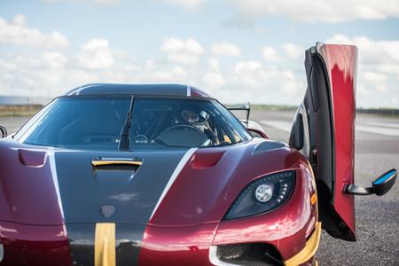Koenigsegg Agera Rs 0 400 0 Record 8