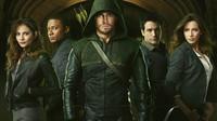 'Arrow' llegará el próximo jueves a 'Antena 3' por la debacle de 'Once Upon a Time'