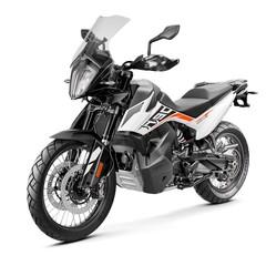 Foto 25 de 26 de la galería ktm-790-adventure-2019 en Motorpasion Moto