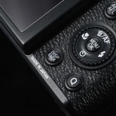 Foto 1 de 8 de la galería fujifilm-x20 en Xataka Foto