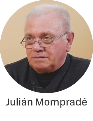 Momprade