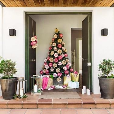 Con flores, clásica, sofisticada... ¿Qué Navidad Westwing prefieres tú?