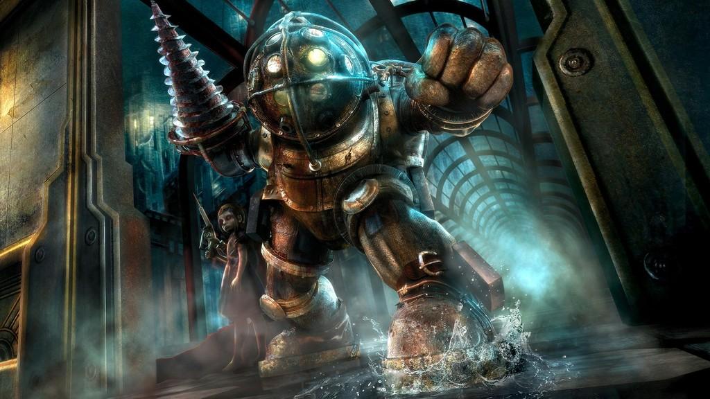 El nuevo estudio del creador de Bioshock está trabajando en un