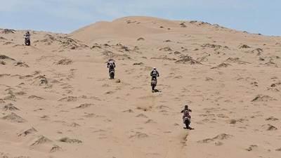 Dakar 2013: Fiambala – Copiapó, etapa 12