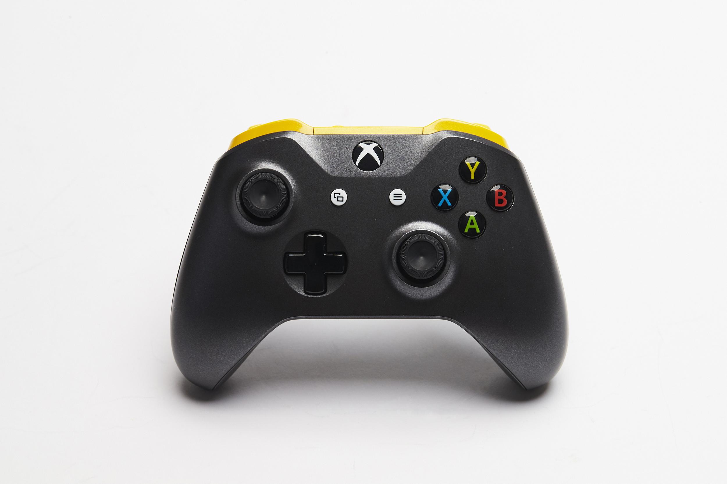 Foto de Xbox One S Lambborghini (4/8)