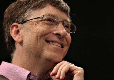 Otro año más la lista de los hombres más ricos de América