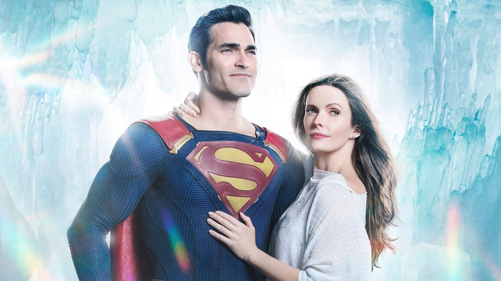 DC launches 'Superman & Lois', the new series of the Arrowverso