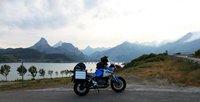 Los viajes de Jamie Robinson, o cómo un británico alucina con los Picos de Europa