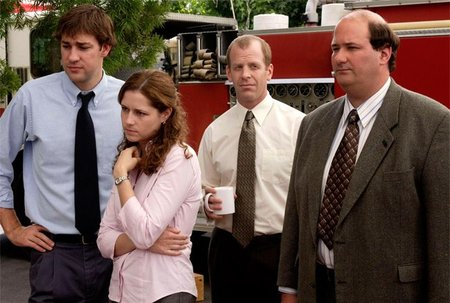 La novena temporada de 'The Office' será la última