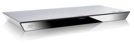 Los Blu-Ray de Panasonic se pasan al 4K