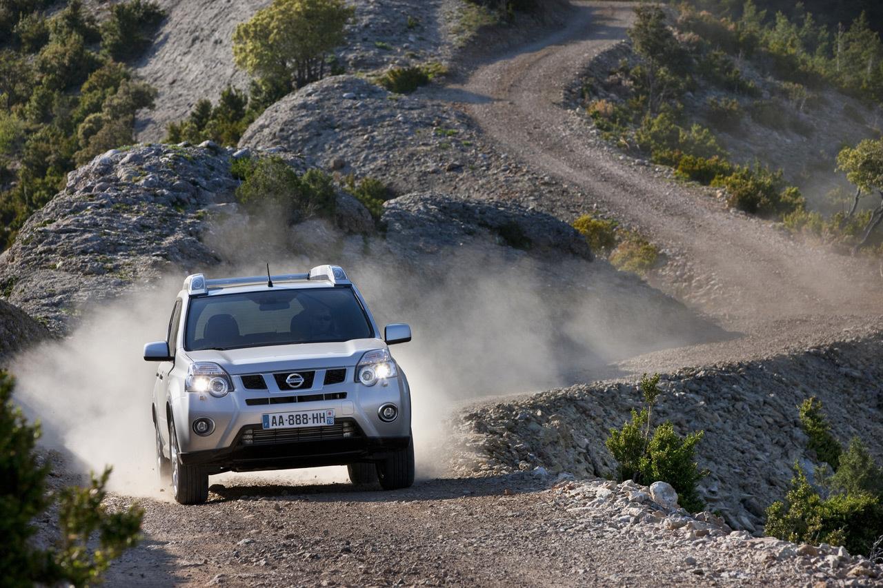 Foto de Nissan X-Trail 2010 (6/32)
