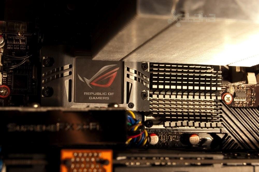 Foto de Mountain GTM 900, análisis (6/18)