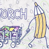 Worch, un original y adictivo juego de sopa de letras 'Made in Spain' que tienes que probar