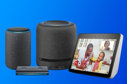 Chollos en los altavoces inteligentes Echo en Amazon: domotiza tu casa y reproduce canciones con Apple Music