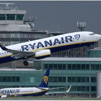 Ryanair instala el caos en los aeropuertos con sus cancelaciones