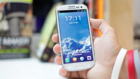 Samsung Galaxy S3, análisis en vídeo