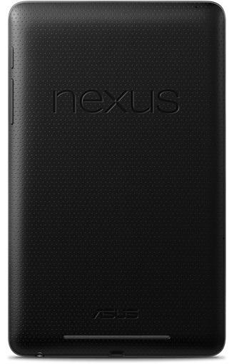 Los rumores sobre un Nexus 10 se hacen fuertes con una foto de su cámara