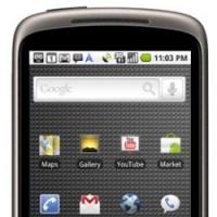 El Nexus One se apunta a lo multitáctil con una actualización