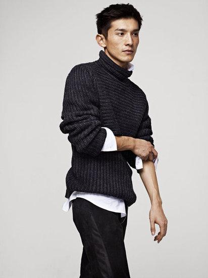 Foto de Un primer lookbook de H&M Otoño-Invierno 2012/2013 de lo más apetecible (8/21)