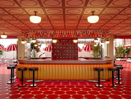 Hoteles nuevos Ibiza