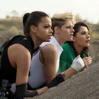 La nueva versión de 'Los Ángeles de Charlie' liderada por Kristen Stewart lanza sus primeras imágenes