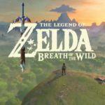 Aquí tienes 5 horas de gameplay del nuevo The Legend of Zelda: Breath of the Wild [E3 2016]