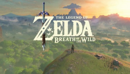 Aquí tienes 5 horas de gameplay del nuevo The Legend of Zelda: Breath of the Wild [E3 2016]