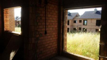 Casas vacías, las nuevas ruinas