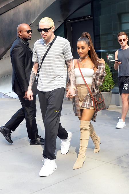 Ariana Grande Crop Top