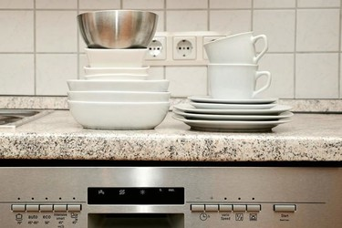 Has estado llenando mal el lavavajillas: expertos nos enseñan el mejor método
