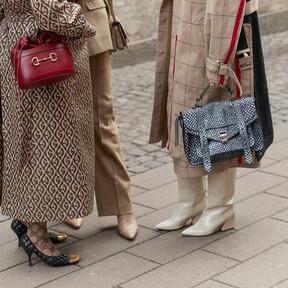 Todos los bolsos de piel que son tendencia este otoño-invierno están rebajados en los 8 días de Oro de El Corte Inglés 2020