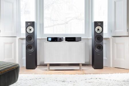 Cambridge Audio presenta los Evo 75 y Evo 150, sus nuevos reproductores todo en uno para los amantes del HiFi