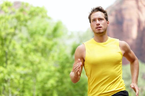 Entrena corriendo sólo unos 15 minutos al día