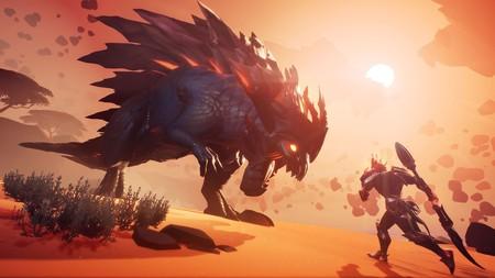 Dauntless confirma su fecha de lanzamiento en PS4, Xbox One y PC para la semana que viene