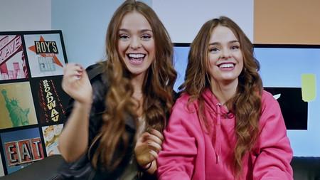 """""""Si quieres hacer música tienes que estar en YouTube y TikTok"""" entrevista a Twin Melody"""